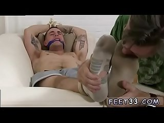 Leg gay porno gallery kc captured bound worshiped