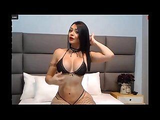 Kendra- sexy dance