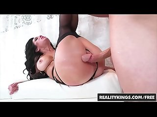RealityKings - Big Tits Boss - (Sean Lawless, Veronica Avluv) - Work Relations