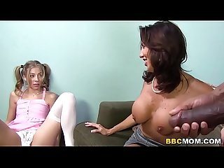 Tara holiday and chastity lynn fucks bbc
