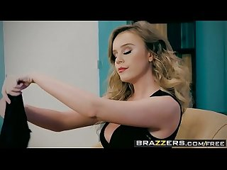 Brazzers big tits at work bon appetitties scene starring Alexis adams and danny d