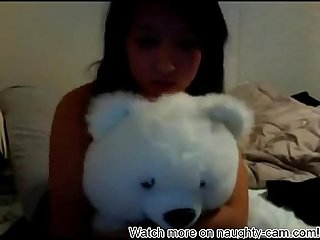 Asian webcam colon more on naughty cam period com