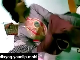 Meri sauteli bahan ki shocking sex video real