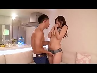 Mia asakura g cup Girl Sex and Squirting