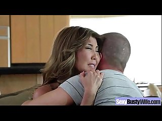 Mature Lady (akira lane) With Big Melon Tits On Sex Tape movie-01