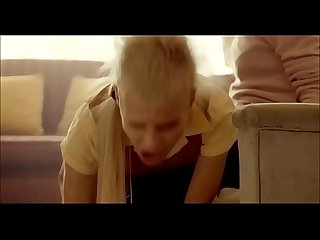 Die Antwoord - Cookie Thumper (Yolandi Only Music Video)