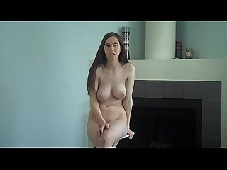 Kristen deroos nude video interview