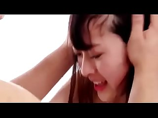 Japanese fuck beautiful jav girl squirting