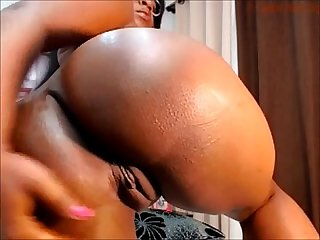 Hot colombiana ebony akeelah