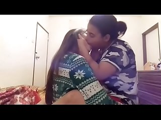 Best lesbian in India
