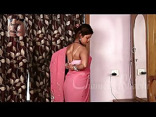 Sexy indian bhabhi sex with salesman