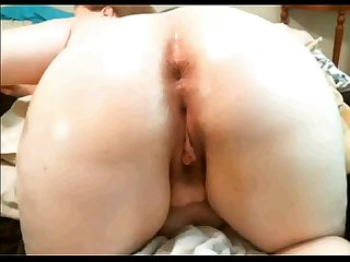 BBW Anal Training - AllHotCamGirls.com