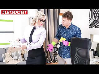 Student fucks his horny teacher hardcore jarushka ross