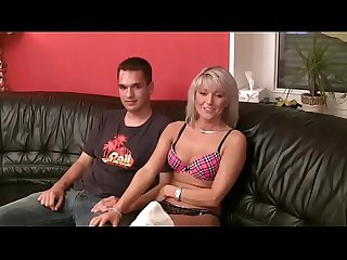 Mom shows virgin son how to have sex watch part2 on porn4us org