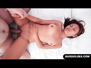 Asian Sucks Dick and Gets Licked