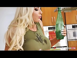Full scene on http bit ly sexclip fuck like it S the end of the world nicolette shea