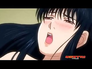 Ahegao Step Mom Hentai
