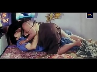 Mallu Actress Shakeela Romancing with Husband in Morning Time