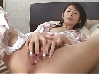 japanese wife masturbation