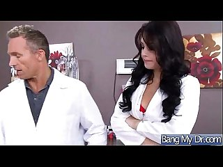 Sex on cam with noelle easton patient and doctor in sex adventures clip 27