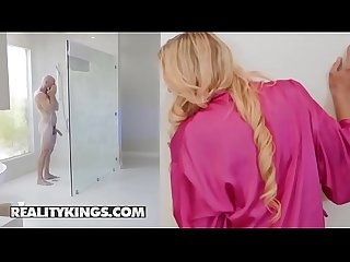 lpar katie morgan comma johnny sins rpar miss Milf reality kings
