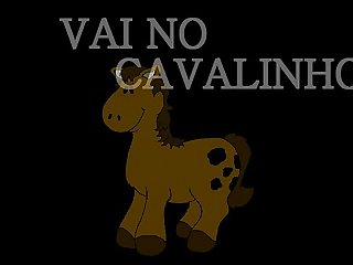 Vai no cavalinho in brazil