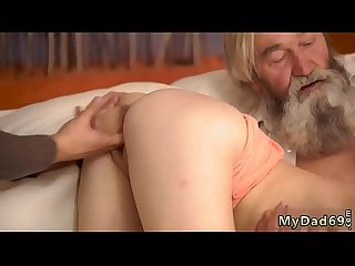 Blonde big tits shop his father came closer to her and started to