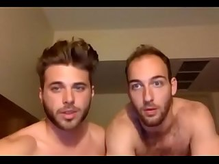 Three boys have hot fun on cam camsxxx club
