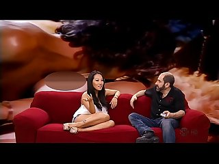 Asa akira comments on 70 s porn with dave attell