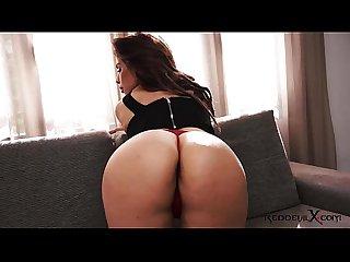 Latina Milf fucked hard sabrina moon