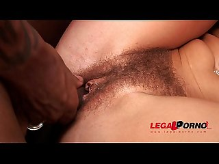 Kassey hairy pussy pounding hg022