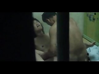Spying on my horny Asian neighbors on spyamateur period com