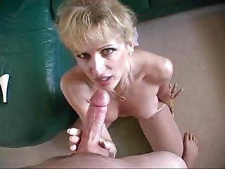 Raquel blowjob