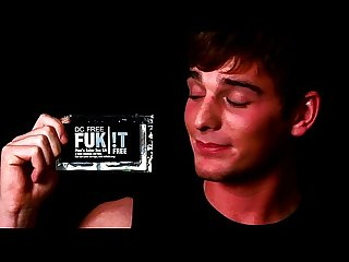 Brent corrigan s how to use a condom