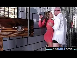 Mature lady lpar richelle ryan rpar fucks with big long hard dick stud clip 22