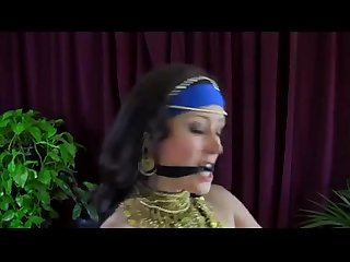 1082156 sexy busty Belly dancer