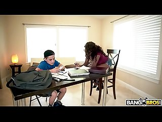 Bangbros ebony teacher daya knight S plan for 19yo juan el caballo loco