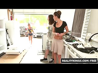 RealityKings - Money Talks - (Esmi Lee, Marsha May, Tarzan) - Bucks For Bibi