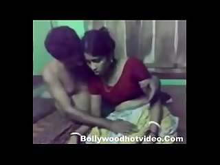 Indian village wife getting fucked by husband S friend