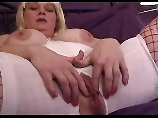 Large vagina