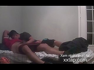 A latino hunk fuck me bareback at my home lpar first part rpar