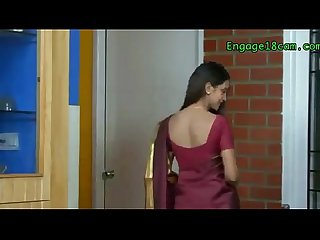 Savita Bhabhi ki angreiya full video at engage18cam period com