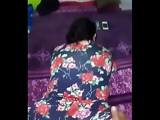Desi Bhabi Fucking with Her Husband