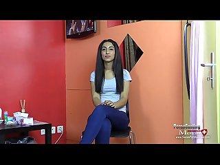 साक्षात्कार चलचित्र आदर्श aileen beim pornocasting spm aileen19 iv01