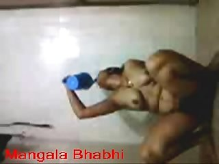 Mangala bhabhi piss play