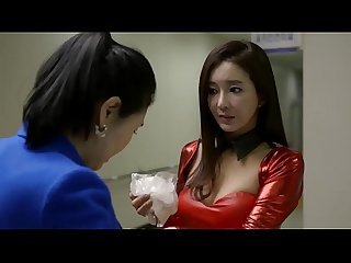 7 Princess Deputy Driving (2019) Korean Sex Movie