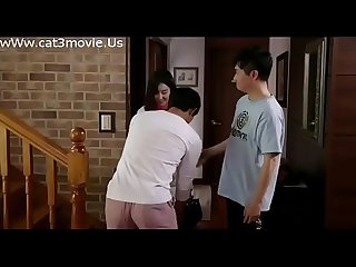 Mom s friend 3 part1 period flv