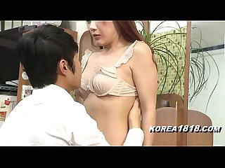 Korean porn hot milf seduction
