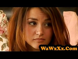 WaWxXx.Com - Belligerent teen gets disciplined by Sienna
