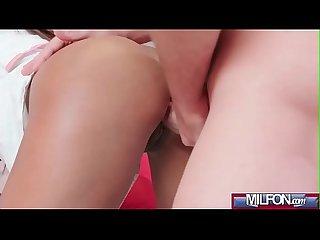Horny black nurse gets creampied lola marie terra twain 03 Vid 09